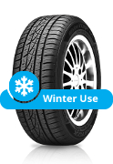 Hankook I'cept Evo W310B (Winter Tyre)