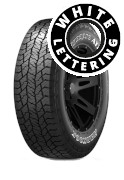 Hankook Dynapro AT2 RF11 (Outline White Lettering) 4 x 4 Tyre