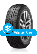 Hankook I'cept Evo 2 SUV W320C (Winter Tyre)