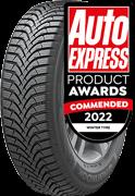 Hankook I'cept RS2 W452 (Winter Tyre)
