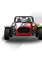 Avon Caterham Competition