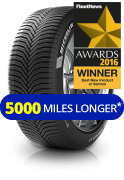 Michelin CrossClimate blackcircles.com