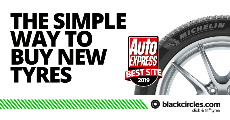 Buy cheap tyres online today at Blackcircles com