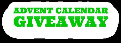 2018 advent calendar giveaway