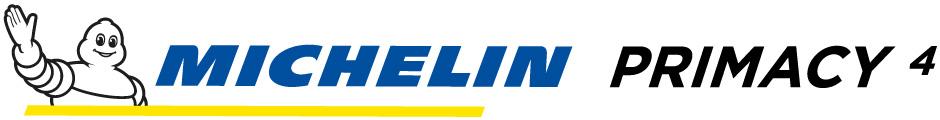 Michelin Primacy 4 logo