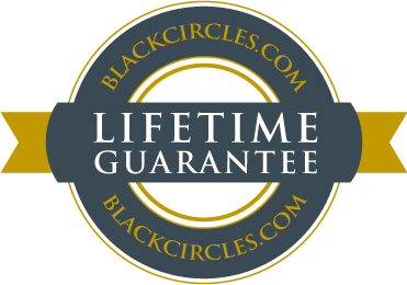 Blackcircles.com Rotalla - Lifetime Guarantee