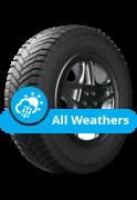 Michelin Agilis CrossClimate Commercial Tyre