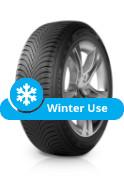 Michelin Alpin 5 Selfseal G1  (Winter Tyre)