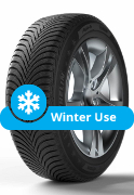 Michelin Alpin 5 Selfseal (Winter Tyre)