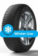 Michelin Alpin 5 (Winter Tyre)