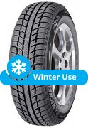 Michelin Alpin A3 (Winter Tyre)