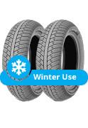 Michelin City Grip Winter (Winter Tyre)