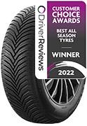 Michelin CrossClimate 2 Car Tyre