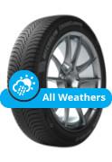 Michelin CrossClimate Plus + Zero Pressure
