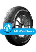 Michelin CrossClimate SUV S1