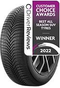 Michelin CrossClimate SUV 4 x 4 Tyre