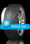 Michelin Latitude Alpin LA2 (Winter Tyre)
