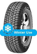 Michelin Latitude Alpin (Winter Tyre)
