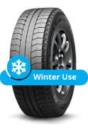 Michelin Latitude X-Ice XI2 (Winter Tyre)
