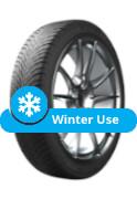 Michelin Pilot Alpin 5 (Winter Tyre)