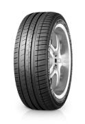 Michelin Pilot Sport 3 Zero Pressure Acoustic