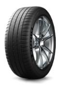 Michelin Pilot Sport 4 S Acoustic