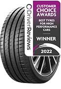 Michelin Pilot Sport 4 S Car Tyre