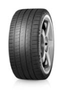 Michelin Pilot Super Sport Acoustic Car Tyre