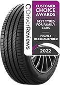 Michelin Primacy 4 Car Tyre