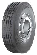 Michelin X Coach HLZ (Steer)
