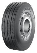 Michelin X INCITY XZU 3+ (Steer)