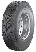 Michelin X Multi D (Drive) Truck Tyre