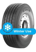 Michelin X Multi Winter Z (Steer) (Winter Tyre)