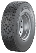 Michelin X Multiway 3D XDE (Drive)