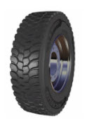 Michelin X Works D (Drive)