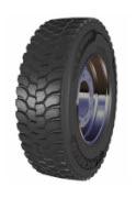 Michelin X Works HD D (Drive)
