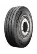 Michelin X Works HD Z (Steer)