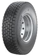 Michelin XDE2 (Drive)