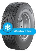 Michelin XDW Ice Grip (Drive) (Winter Tyre)
