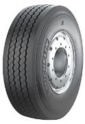 Michelin XTE 3 (Trailer)
