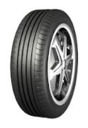 Nankang Sportnex AS-2 Plus + Car Tyre