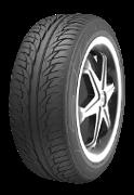 Nankang Surpax SP-5 4 x 4 Tyre