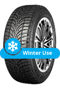 Nankang Winter Activa SV-3 (Winter Tyre) 4 x 4 Tyre
