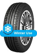 Nankang Winter Activa SV-55 (Winter Tyre) 4 x 4 Tyre