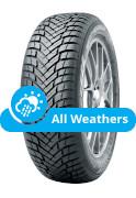 Nokian Weatherproof C