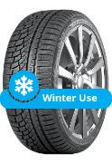 Nokian WR A4 (Winter Tyre)