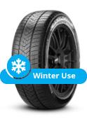 Pirelli Scorpion Winter NCS (Winter Tyre)