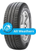 Pirelli Carrier All Season Commercial Tyre