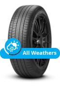 Pirelli Scorpion Zero All Season NCS 4 x 4 Tyre