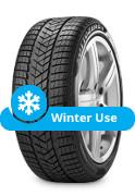 Pirelli Winter Sottozero 3 NCS (Winter Tyre)